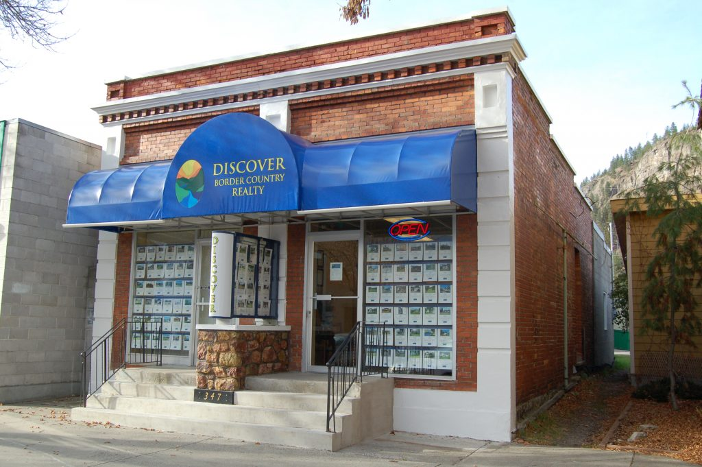 discover border country office, small real estate company, locally owned real estate