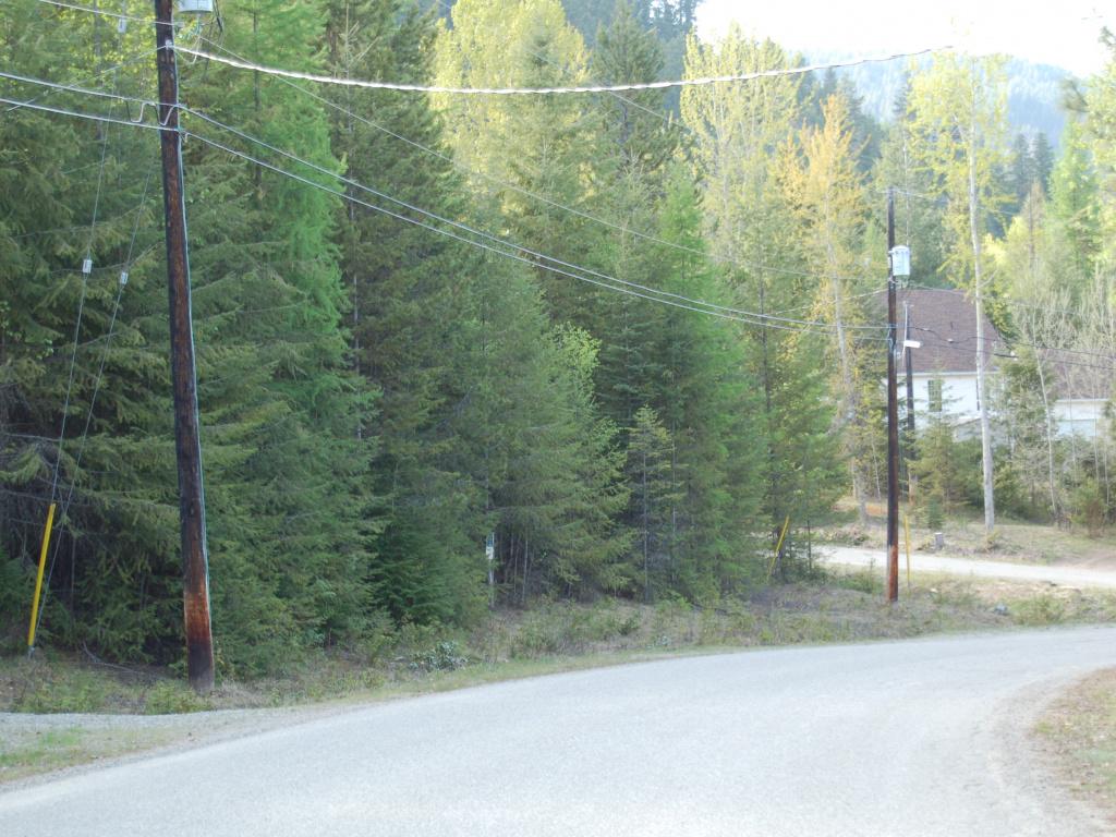 Frisk Road,Christina Lake,British Columbia,Canada,Vacant Land,Frisk Road,1012