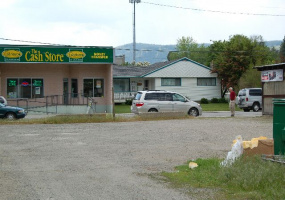 Parcel C 2nd Street,Grand Forks,British Columbia,Canada V0H 1H0,Vacant Land,2nd Street,1049